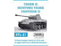 ATL-21 TIGER II / HUNTING TIGER / PANTHER II