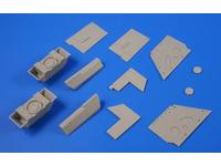 Jagdpanther Cooler set for TAM