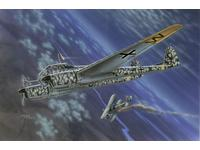 Focke Wulf Fw 189A-2/Night Fighter 1/72