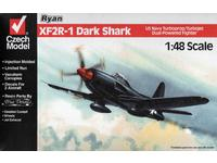 XF2R-1 Dark Shark