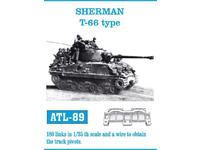ATL-89 SHERMAN T-66 type