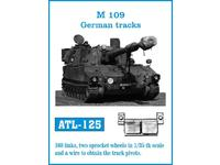 ATL-125 M 109 German tracks