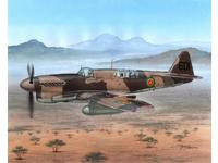 Firefly Mk.I Foreign Post War Service 1/48