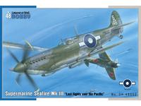 "Supermarine Seafire Mk.III ""Last Fights Over"
