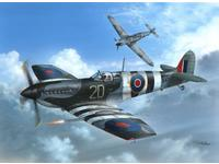 "Supermarine Seafire Mk.III ""D-Day Fleet Eyes"""