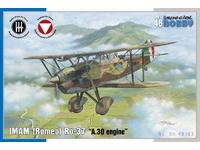"IMAM (Romeo) Ro.37 ""A30 engine"" 1/48"