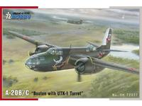 A-20B/C Boston with UTK-1 Turret 1/72