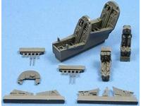TSR-2 Interior set for Airfix kit