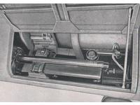 Heinkel He 219A Armament set
