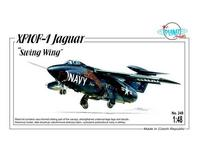 "XF10F-1 Jaguar ""Swing Wing"""