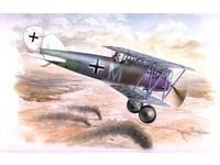 "Pfalz D.XII ""Late version"""