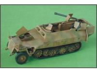 Sd.Kfz.251/16 Ausf.D Flamethrower-conv.set HA