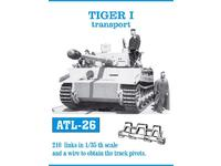 ATL-26 TIGER I transport
