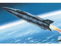 Rocket A9 (piloted version)