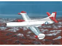 "D-558-I Skystreak ""NACA"""