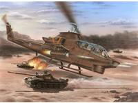 "AH-1S Cobra ""IDF against Terrorists"""
