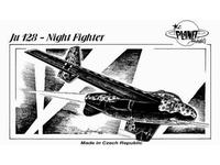 Junkers 128 (Night Fighter)