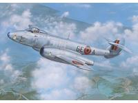 Gloster Meteor Mk.4 1/72