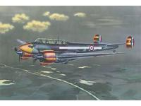 Potez 631 French night fighter