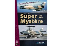 Super Mystere and Sa'ar Book