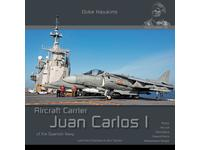 Aircraft Carrier Juan Carlos I