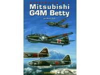 Mitsubishi G4M Betty