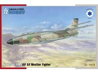 Vautour IIN 'IAF All Weather Fighter'