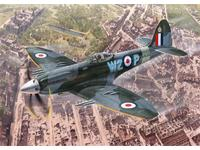 "Supermarine Spitfire Mk.24 ""Last of Best"""