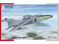 "HAL Ajeet Mk.I ""Indian Light Fighter"" 1/72"