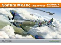 Spitfire Mk.IXc late version