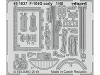 F-104G early 1/48