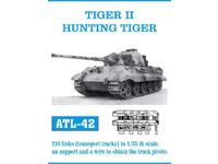 ATL-42 TIGER II HUNTING TIGER