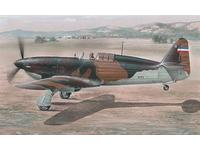 Rogozarski IK-3 'Fighting Prototypes 1/72