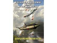 Silver Swallow And Blue Bandits
