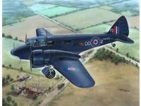 "Airspeed Oxford Mk.I/II ""Royal Navy"""