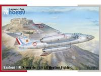 S.O. 4050 Vautour II 'Armée de l' Air All Weather Fighter'