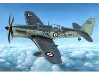 Fairey Firefly AS Mk.7 Antisubmarine version