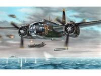 """A-20G Havoc """"Russian Bomber Version"""" 1/72"""