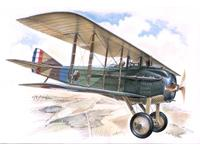 SPAD VII C1 RFC and US Air service