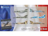 Mirage F.1 Duo Pack & Book