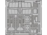 Bf 109G-2 upgrade set