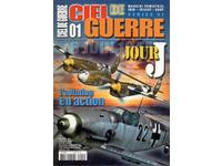Ciel de Guerre 1 Jour J, L'aviation en action