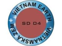 Vietnam Earth