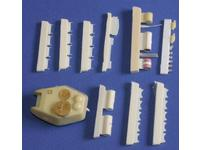 T-34/85 Syrian/Egyptian version – conv.set fo
