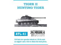 ATL-41 TIGER II HUNTING TIGER