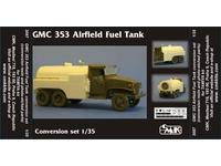 GMC 353 Airfield Fuel Tank conv. For TAM