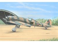 "Fiat G.55 Centauro ""Captured Fiats"""