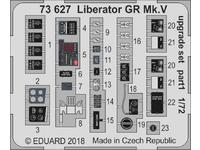 Liberator GR Mk.V upgrade set  1/72
