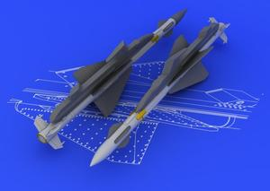 R-23R / AA-7 Apex (2pcs)