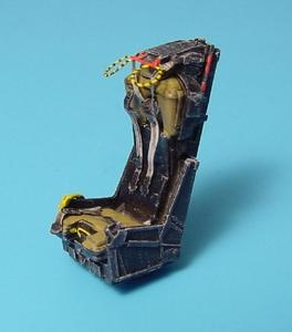 M. B.  Mk F7 ejection seat - (for F-8 versions)